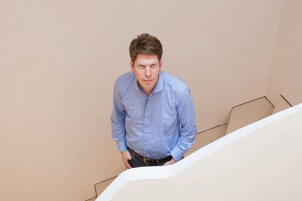 """Lars Hinrichs über sein Luxus-Smart-Home: """"Lebensqualität zum Flat-Tarif"""""""