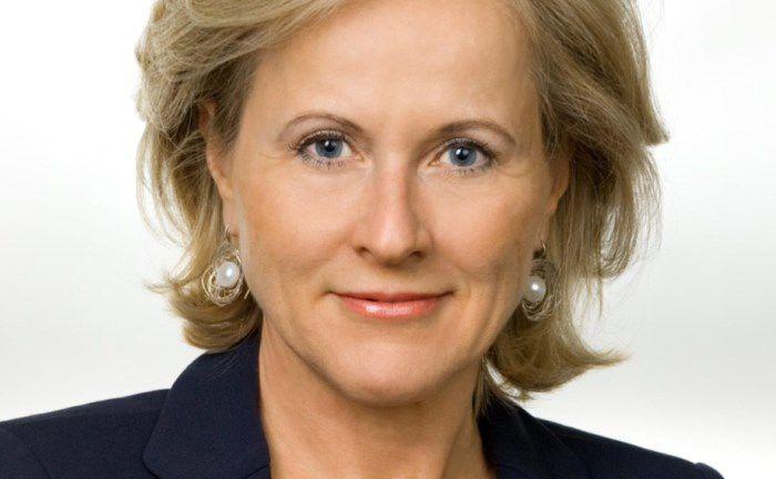 Ist Expertin in den Rechtsbereichen Erbrecht, Unternehmensnachfolge und Privatstiftungen: Catinna Leitner