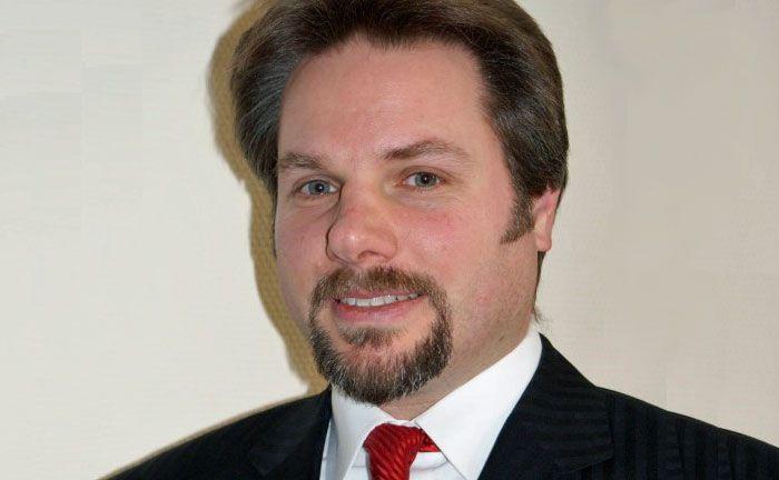 Schmeißt wegen zunehmender Regulierung nach zehn Jahren das Handtuch: Wolfgang Zillich