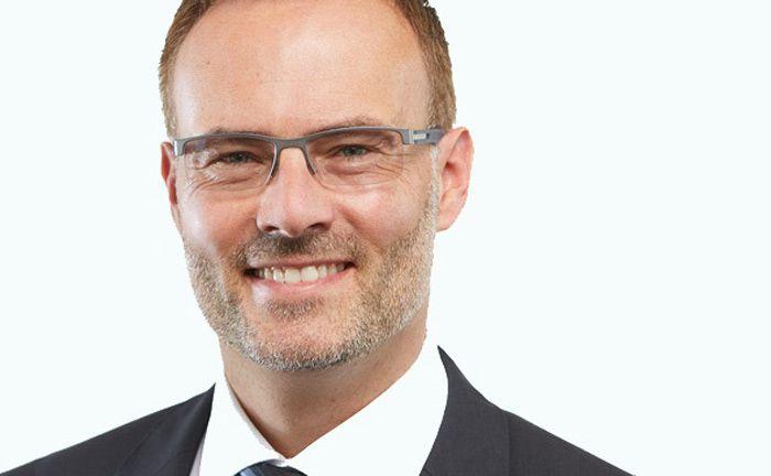 Marc Lennertz wechselt von der Frankfurter Volksbank in den institutionellen Vertrieb des Investmenthauses Feri Trust