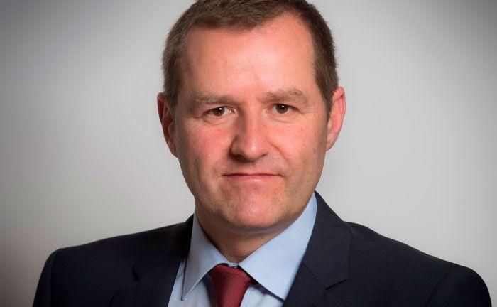 Will mit seinen Fonds auf die Zunahme politischer Börsen reagieren: Daniel Zindstein