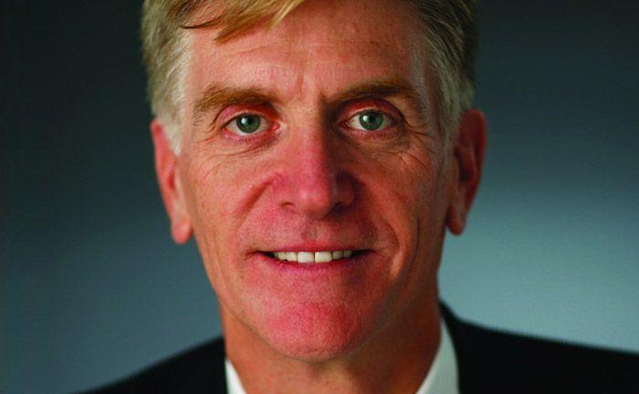 Larry Hatheway ist Chefökonom bei GAM