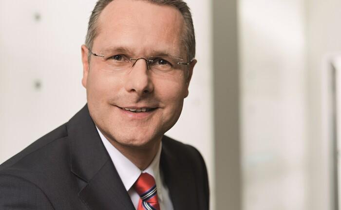 Bernhard Fünger, neben Christian Finke einer von zwei Geschäftsführern der Investmentgesellschaft Monega, treibt aktuell mit seinem Team den Ausbau des Unternehmens voran