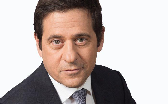 Alain Krief ist Leiter Fixed Income bei Oddo Meriten Asset Management