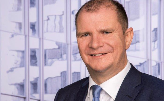 Ist seit 2001 bei Allianz GI: Arne Tölsner