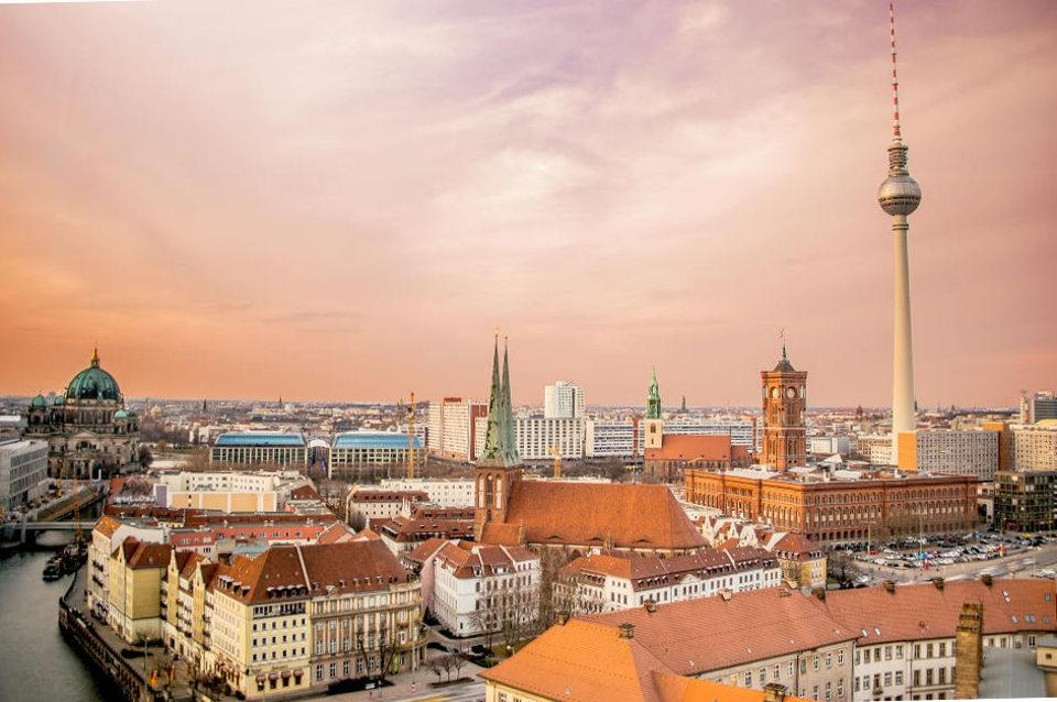 Studie des IW Köln: Deutschland baut am größten Bedarf vorbei
