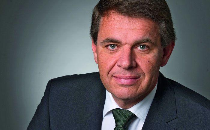Thomas Gerhardt, Deutschlandchef bei Edmond de Rothschild Asset Management, hat das Unternehmen Ende 2016 verlassen