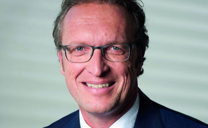 Robert Fuchsgruber, Leiter Geschäftsbereich B2B bei der DAB