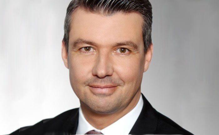 Holger Leimbeck ist Bereichsleiter Marketing und Vertrieb bei Bayerninvest