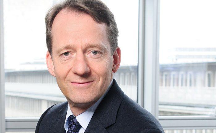 Lutz Becker ist Vorstand und Partner von Oaklins Germany.