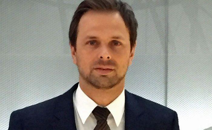 War zuletzt als Leiter Produktmanagement im Wealth Management Deutschland der Deutschen Bank tätig: Sven Langenhan
