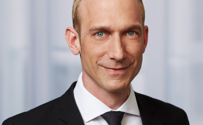Dirk Pohl von der Wirtschaftskanzlei Winheller Rechtsanwälte