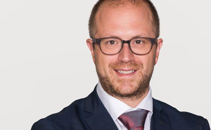 Gerald Pistracher wechselt vom GAM-Stammsitz Zürich nach Wien und wird dort die österreichische Niederlassung des Schweizer Vermögensverwalters leiten