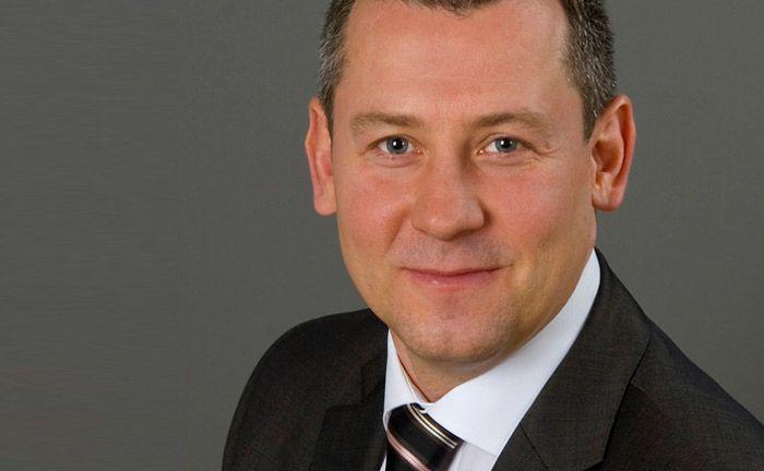 Gründer und Geschäftsführer des Investment Consultant Faros: Uwe Rieken