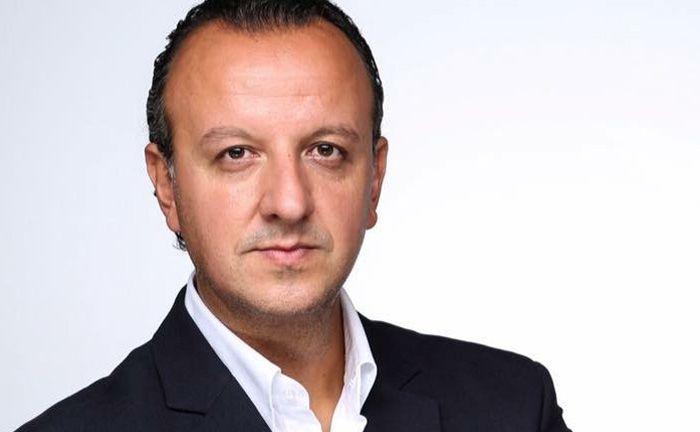 Panagiotis Patzartzis wechselt in der Funktion des Leiters Geschäftsentwicklung für institutionelle Kunden von der Landesbank Baden-Württemnberg zur Tochtergesellschaft LBBW AM