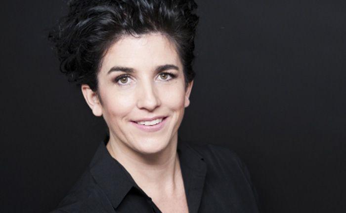 Salome Preiswerk ist Gründerin der digitalen Vermögensverwaltung Whitebox mit Sitz in Weil am Rhein