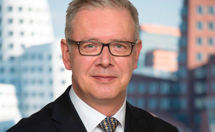 Soll unter anderem die Anlagemöglichkeiten von Quant Capital Management weiterentwickeln: Thorsten Dierich