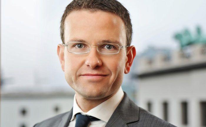 War lange als Berater der Werbeagentur Scholz & Friends tätig: Sebastian Gallander