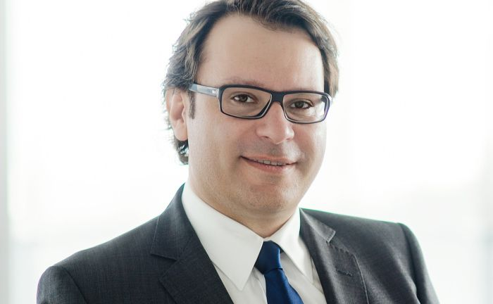 Stellt Risikominimierung über Ertrag: Michael Rath, Leiter Portfoliomanagement von Raiffeisen Capital Management
