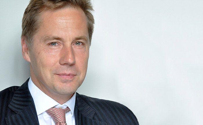 Bernd Scherer schließt sich dem Bankhaus Lampe in der Funktion als Leiter Produktentwicklung im Asset Management an