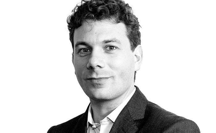 Verfolgt einen disziplinierten Investmentprozess: Portfoliomanager Niels Pecriaux