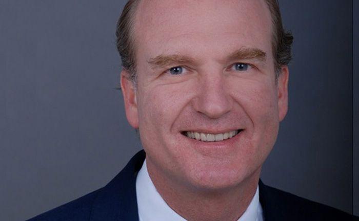 Sebastian Külps soll den Ausbau der Präsenz und Marktanteile des Vermögensverwalters Vanguard in Deutschland verantworten
