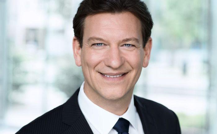 Berichtet künftig an Michel Degen, Leiter Asset Management für die Schweiz und die EMEA-Region: Christoph Schumacher