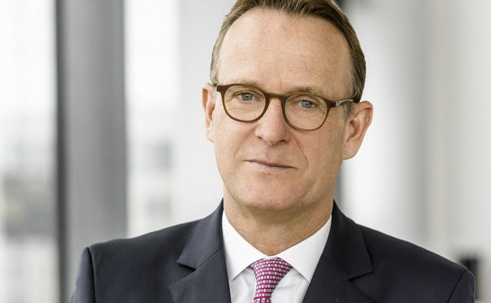 Gründungspartner und Sprecher des Fondsanbieters Lupus Alpha: Ralf Lochmüller