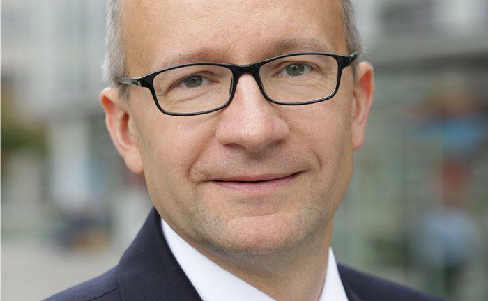 Hat eine auf Nachhaltigkeitsthemen spezialisierte Beratungsboutique gegründet: Ulrich Röhrle