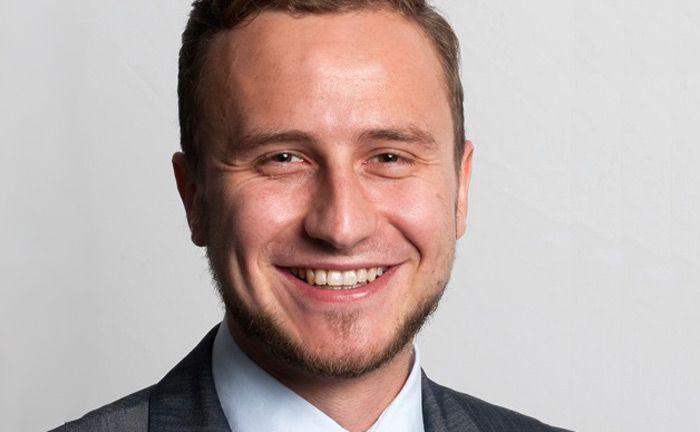 Michael Gaska ist Projektleiter und Doktorand am Center for Family Business der Universität St. Gallen