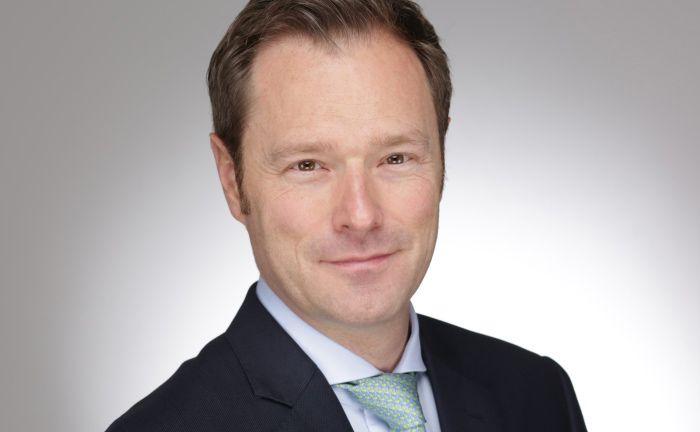 Ist seit knapp sechs Jahren bei der UBS: Marcus Stollenwerk