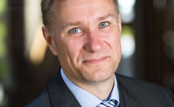 Thor Schultz Christensen, Leiter für festverzinsliche Anlagen bei Danske Invest