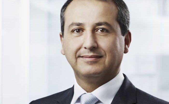 Glaubt an die Zukunft der digitalen Vermögensverwaltung: HQ-Trust-Geschäftsführer Hanna Cimen