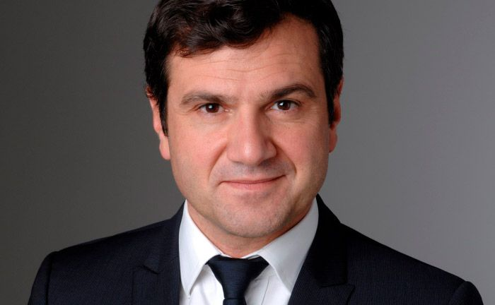 Jérôme Teiletche, Leiter Cross-Asset-Solutions bei Unigestion