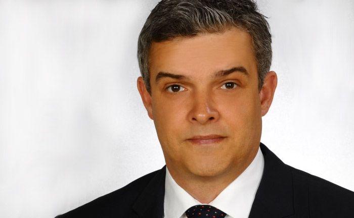 Soll Tóth das Unternehmen bei der strategischen Konzeption und Allokation von Assets unterstützen: Gyula Tóth