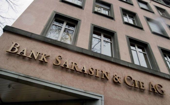 Konnte in Deutschland nie wirklich Fuß fassen: Die Schweizer Privatbank J. Safra Sarasin
