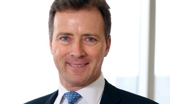 Erwartet für den Fonds über einen vollen Börsenzyklus eine nur minimale Korrelation mit den Aktienmärkten: Greg Jones, Leiter des Henderson-Vertriebes in der EMEA-Region