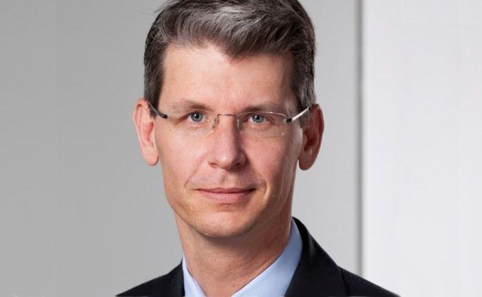 Besitzt umfassende Erfahrung als Strategieberater im Finanzsektor: Thomas Fischer