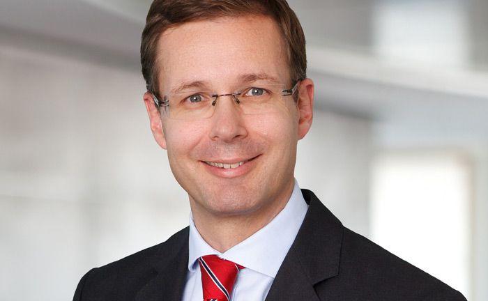Markus Beumer wird Vorstandsmitglied Nummer sechs bei der BHF-Bank