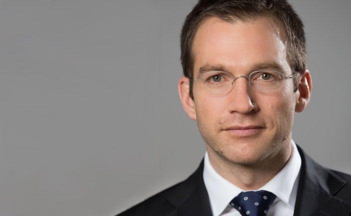 Erwartet im Zehnjahresschnitt eine jährliche Ausschüttung von mehr als vier Prozent auf das eingesetzte Eigenkapital: Florian Mundt, Gründer und Geschäftsführender Gesellschafter der Deutschen Investment.