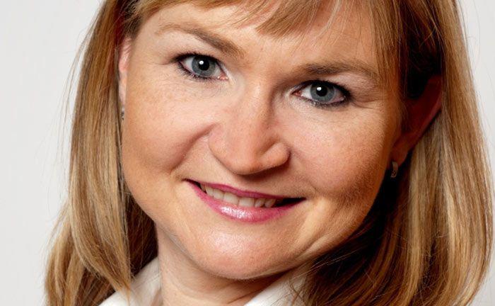 Stephanie Lang ist seit 2008 Investment Strategist für iShares-Produkte bei Blackrock