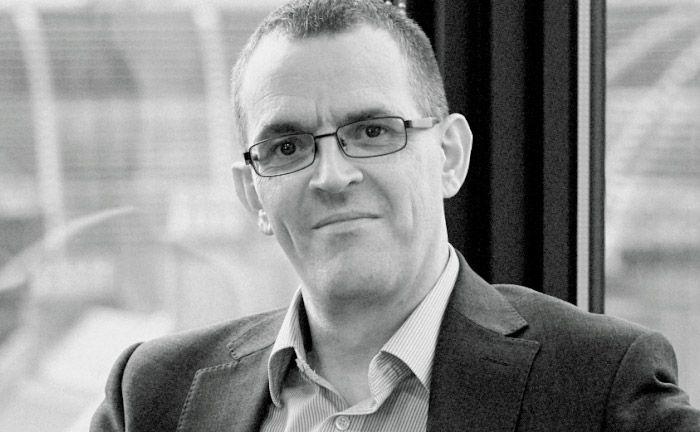 Bei Source zuständig für das Produktmanagement: Chris Mellor