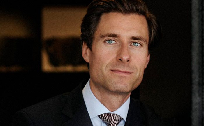 Ist Geschäftsführer von Reimann Investors, dem Family Office einzelner Mitglieder der Unternehmerfamilie Reimann: Michael Riemenschneider
