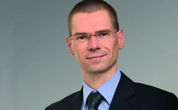 Managt neben dem Weltzins-Invest nun auch dessen VAG-konforme Variante: Lutz Röhmeyer