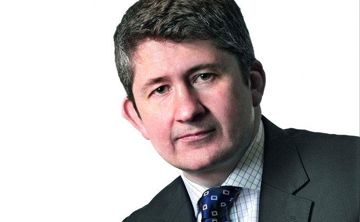 Ist seit Mai 2016 Investment Direktor der Capital Group: Jeremy Cunningham