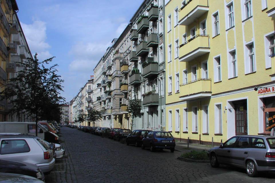 Städtisches Vorkaufsrecht: Berliner Verwaltung setzt Immobilienkäufer unter Druck