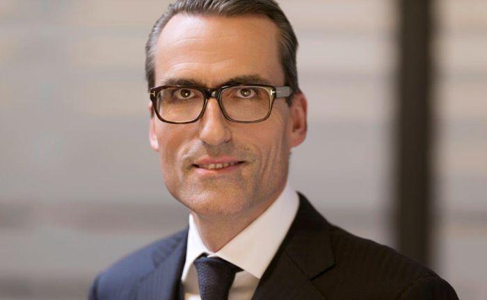 """Josef """"Joe"""" Stadler leitet als Generaldirektor Wealth Managment bei der UBS das Geschäft mit UHNWIs"""