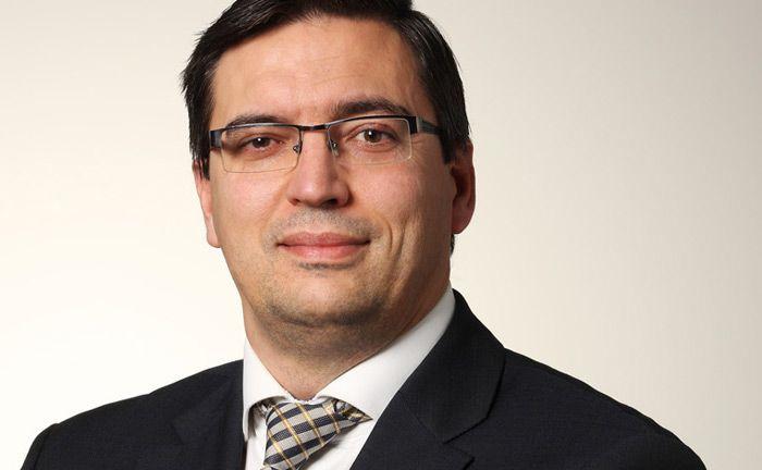 Wählt Unternehmen weltweit anhand der Themen Robotik und innovative Technologien aus: Candriam-Fondsmanager Johan Van Der Biest