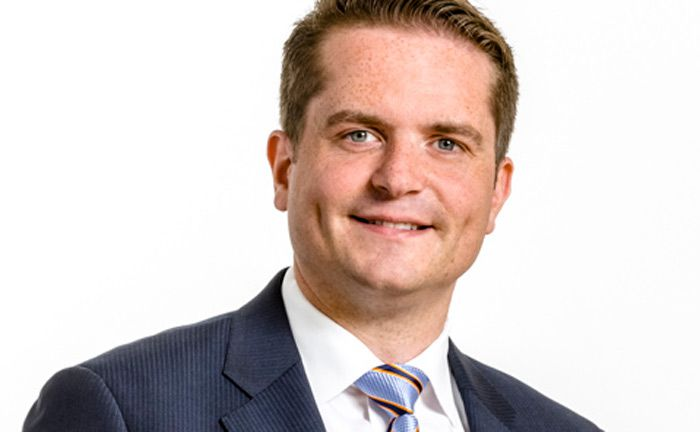 Senior Associate der Wirtschaftssozietät Taylor Wessing: Martin Knaup