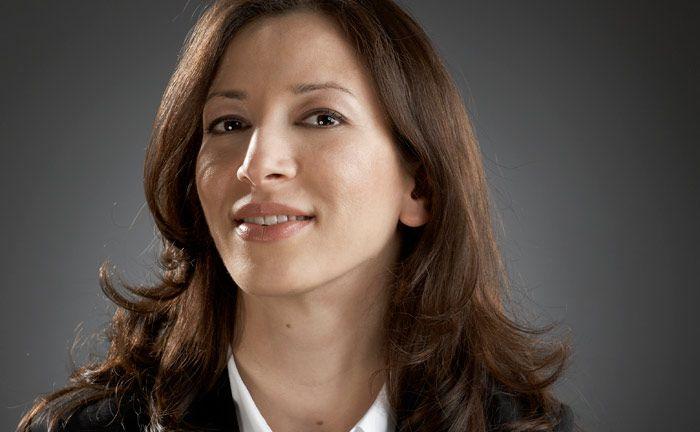 Ist Senior-Projektmanagerin beim Beratungsunternehmen Consileon: Mariam Rostamzada